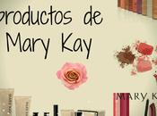 Invito probar Productos Mary Kay.- Taller Maquillaje