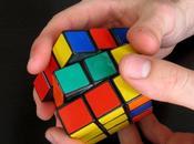 Cómo resolver cubo Rubick