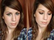 Maquillaje Ahumado suave Inspirado Blanca Suárez (Reto Looks)