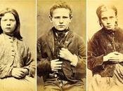 Estas eran sanciones delincuentes juveniles siglo
