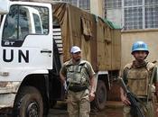 vuelve andadas Este Congo