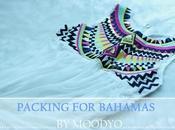 Packing bahamas trip