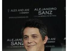 """Alejandro Sanz: """"Todavía puedo creer suerte vivir pasión"""""""