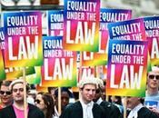 Parlamento británico aprueba Matrimonio Igualitario