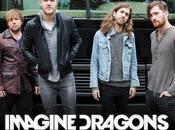 Imagine Dragons, ¡tenéis escucharlos!