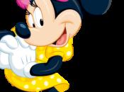 Mickey Mouse, símbolo compañía Disney Parte)