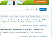 Como mejorar Blog comprando Micro Trabajos Online (Gigs)
