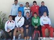 Campeonato Andalucía Equipos Absolutos categoría. Fase previa Málaga