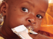 Desnutricion infantil: batalla siglo