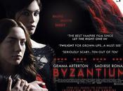 Byzantium nuevo trailer