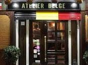 Atelier Belge, embajada gastronómica