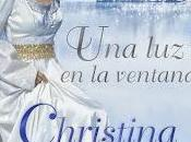 Reseña ventana, Christina Dodd