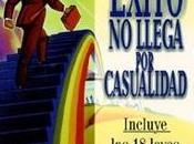 """ÉXITO LLEGA CASUALIDAD """"Lair Ribeiro"""""""
