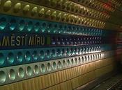 Ahora podrás encontrar amor metro Praga