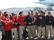 Selección chilena rugby primera llegar temuco