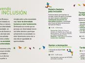 Jornadas: inclusión conta, conte!!! INTEGRO