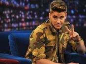 Justin Bieber hace firmar acuerdo confidencialidad invitados