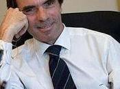 ¿Volverá Aznar política?