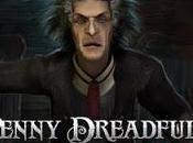 Penny Dreadfuls. Sweeney Todd Edición Coleccionista