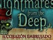 Nightmares from deep. Corazón Embrujado Edición Coleccionista