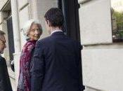 Christine Lagarde, insondable responsable