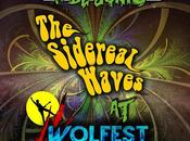 Sidereal Waves Wolfest