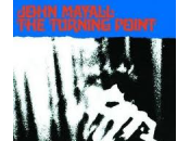 John Mayall Turning Point (Polydor 1969)