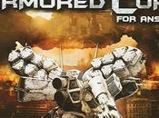 Armored Core, respuesta?