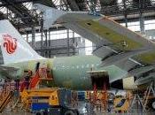 China encarga Airbus A320 valor 8.800 millones dólares