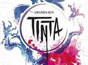Portada revelada: Tinta (Paper Gods Amanda
