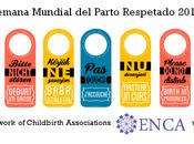 ¿Qué parto respetado para (Semana Mundial Parto Respetado 2013)
