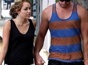 Miley Liam comparten casa pero habitaciones