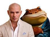 Pitbull dara vida rana película Epic