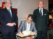 Marruecos buscará colaboradores para Plan Desarrollo Logístico 2013