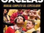 """Libros trading: Nueva edición """"Leones contra Gacelas"""" Jose Luis Cárpatos"""