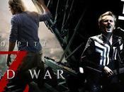 """Muse actuará directo Junio como parte impresionante premiere """"Guerra Mundial Londres..."""