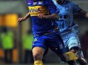Everton impone deportes iquique quillota