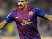 Barcelona confirmó fichaje Neymar