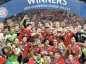 Bayern Munich proclama Europa