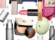 Maquillaje verano: elementos esenciales belleza