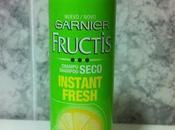 Instant Fresh Garnier (champú seco)