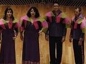 Punto celebró años carrera concierto inolvidable compañía grandes artistas