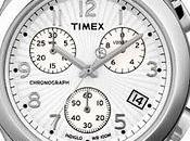 Elegancia versatilidad para toda ocasión, nueva línea Timex Fashion Crono