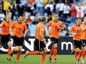 Holanda derrota Japón