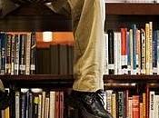 Ratón biblioteca...