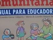 Estancias infantiles comunitarias, Manual para educadoras
