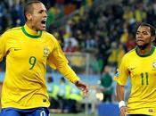 Brasil despacha Costa Marfil