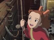 Nuevas imágenes 'Arrietty'