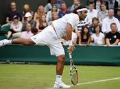 """""""Machi"""" González cerró negro para argentinos Wimbledon"""