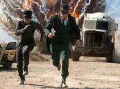 primer trailer Green Hornet reaviva polémica